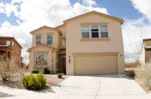 2027 Northlands Drive SE, Albuquerque, NM 87123