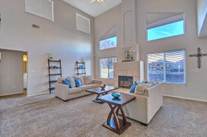 4615 Taylor Ridge Road Road NW, Albuquerque, NM 87120