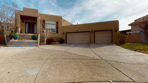 12213 MIRANDY Court NE, Albuquerque, NM 87122
