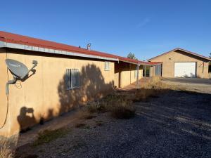 4 Ramon Road, Tajique, NM 87016