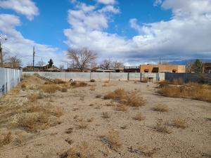 1423 6TH Street NW, Albuquerque, NM 87102