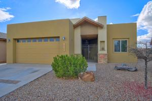6564 BASKET WEAVER Avenue NW, Albuquerque, NM 87114
