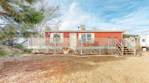 5 Buie Court, Edgewood, NM 87015