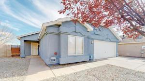 516 LEEWARD Drive NW, Albuquerque, NM 87121