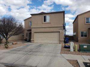 3416 MATA ORTIZ Drive SW, Albuquerque, NM 87121
