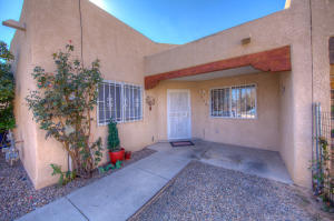 649 PITTARD Drive SW, Albuquerque, NM 87121