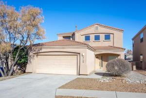 9109 Village Avenue NE, Albuquerque, NM 87122