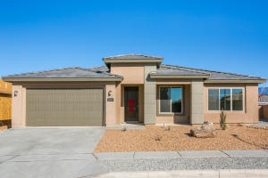 11443 ROCK SQUIRREL Avenue SE, Albuquerque, NM 87123