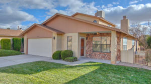10516 Griffith Park Drive NE, Albuquerque, NM 87123