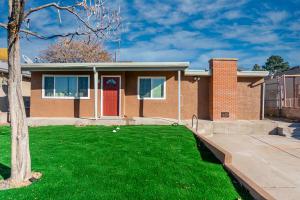1628 PRINCETON Drive SE, Albuquerque, NM 87106