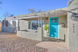 8013 BELLAMAH Avenue NE, Albuquerque, NM 87110