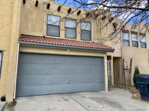 2815 ESTRELLA BRILLANTE Street NW, Albuquerque, NM 87120