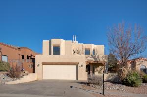 224 SERENITY HILLS Place SE, Albuquerque, NM 87123