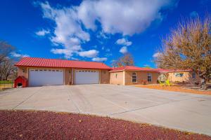 1195 CALLE DEL ORO, Bosque Farms, NM 87068