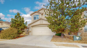 9115 INDIGO SKY Trail SW, Albuquerque, NM 87121