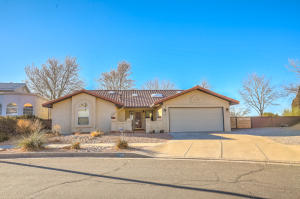 7709 R C GORMAN Avenue NE, Albuquerque, NM 87122