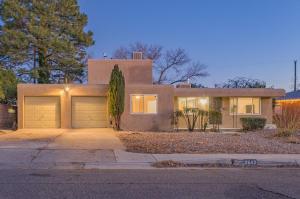 9642 ELVIN Avenue NE, Albuquerque, NM 87112