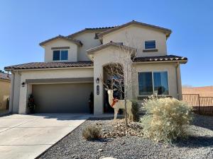 1700 VALLE VISTA Road NW, Los Lunas, NM 87031