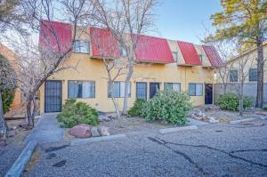 191 MONTE LARGO Drive NE, Albuquerque, NM 87123