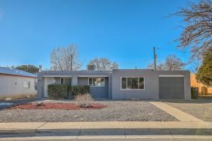 1805 Saint Street NE, Albuquerque, NM 87112