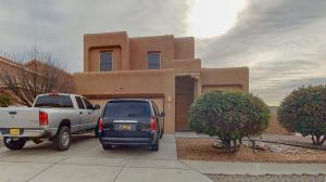 6236 ZALTANA Road NW, Albuquerque, NM 87120