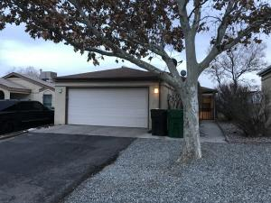 1664 PLUM Road NE, Rio Rancho, NM 87144