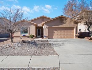10503 BILBOA Street NW, Albuquerque, NM 87114
