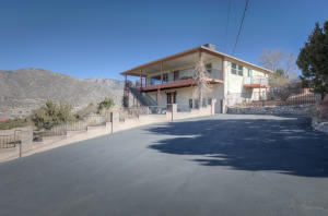 37 SILVERHILLS Lane SE, Albuquerque, NM 87123