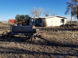 46 Moonbeam Ranch Road, Edgewood, NM 87015