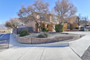 10916 Tanzanite Drive NW, Albuquerque, NM 87114