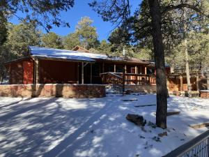 58 MILKY Way, Tijeras, NM 87059