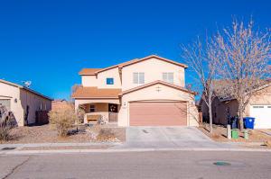 9627 SUN DANCER Drive NW, Albuquerque, NM 87114