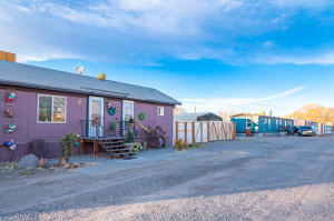 201 & 205 GABALDON Lane, Bernalillo, NM 87004