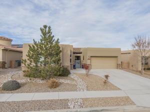 6315 CAMINO DE PAZ Road NW, Albuquerque, NM 87120