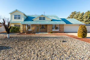 2206 VIRGIN WOOD Road SE, Rio Rancho, NM 87124