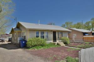 412 Harvard Drive SE, Albuquerque, NM 87106