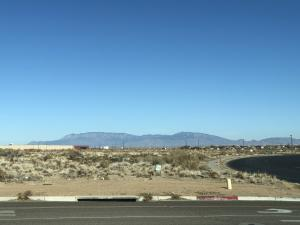 NWC of Palmilla and Desert Wil, Los Lunas, NM 87031