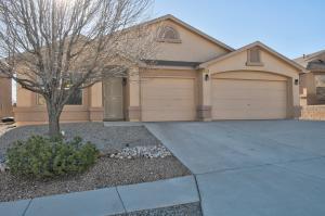 8110 SAND SPRINGS Circle NW, Albuquerque, NM 87114