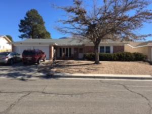 3704 MADRID Drive NE, Albuquerque, NM 87111