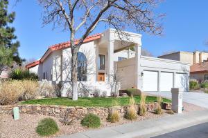 11013 DOUBLE EAGLE NE, Albuquerque, NM 87111