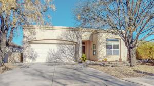 8019 OSO RICO Road NE, Albuquerque, NM 87122