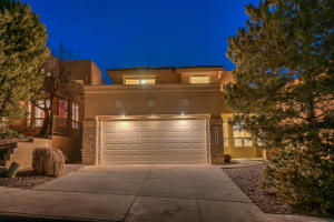 13204 BUCKSKIN Road NE, Albuquerque, NM 87111