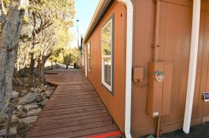 86 CANYON Road, Sandia Park, NM 87047