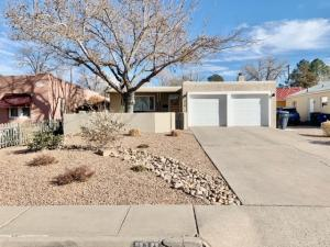 316 DARTMOUTH Drive SE, Albuquerque, NM 87106