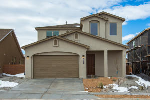 11413 MANZANO VISTA Avenue SE, Albuquerque, NM 87123