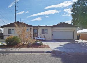 3540 HAINES Avenue NE, Albuquerque, NM 87106