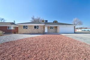 2829 UTAH Street NE, Albuquerque, NM 87110