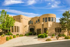 5108 WILD PLUM Way NW, Albuquerque, NM 87120