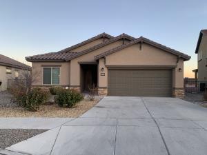 6008 BOULDER CANYON Road NW, Albuquerque, NM 87114