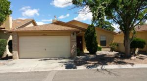 10821 Pennyback Park Drive NE, Albuquerque, NM 87123